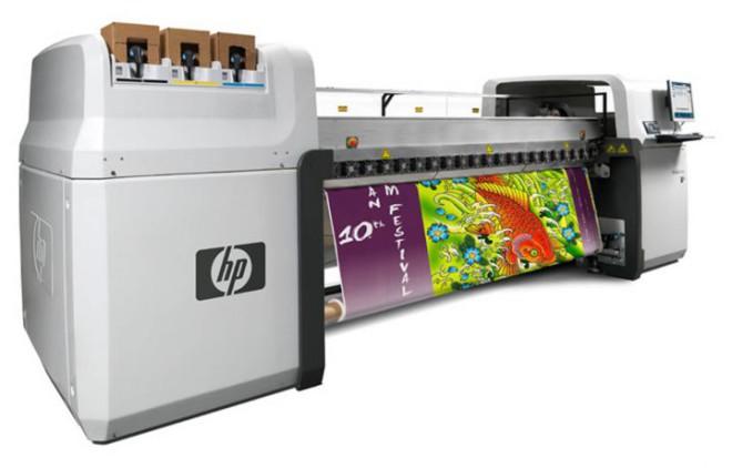 HP L65500